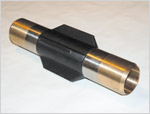 "Tube Collet Stabilizer Assembly (for 1.760"" ID) (Other sizes available)"