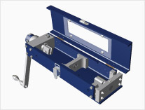 Wireline Ductility Testers
